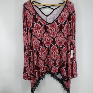 New New Direction Tunic